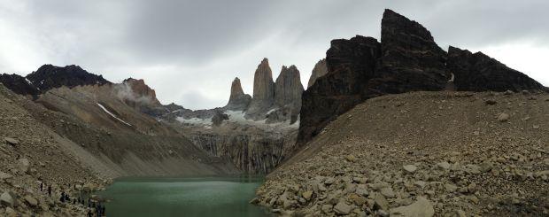 Patagonia wyprawy. Wyprawy górskie i trekkingowe