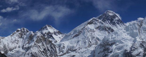 Everest Base Camp - trekking Himalaje. Exploruj.pl