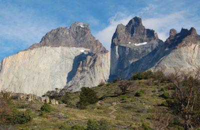 Patagonia wyprawy. Trekking biuro podróży - Exploruj.pl
