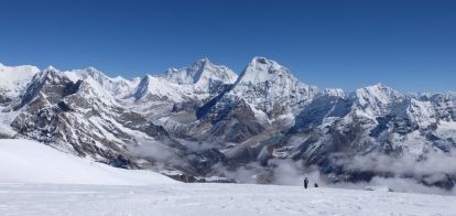 Trekking górski, trekking biuro podróży - Exploruj.pl