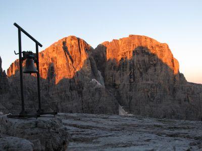 Dolomity Brenta z Exploruj