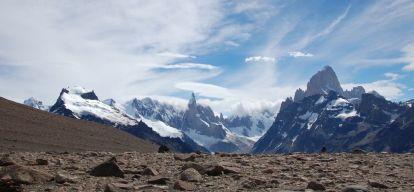Patagonia wyprawy górskie. Exploruj - trekking górski