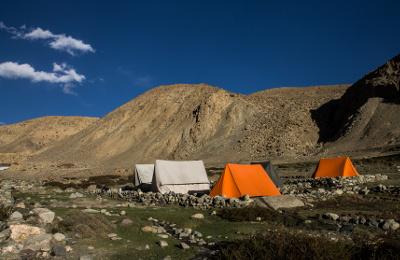 Markha - ukryta dolina Himalajów. Trekking himalaje, wyprawy w góry