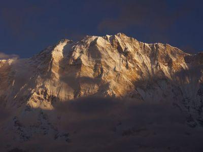 Annapurna trekking, trekking himalaje. Wyprawy w góry