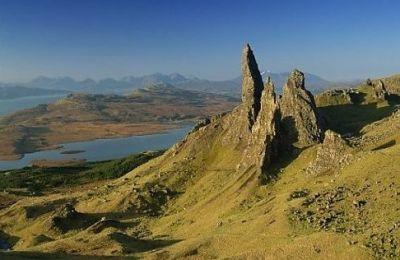 Storr - wyprawy górskie i trekkingowe. Wyprawy trekkingowe