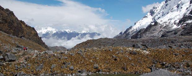 Tropami Inków – Trekking Salkantay. Trekking w Andach