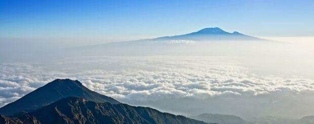 Wyprawa na Kilimandżaro - cena. Kilimandżaro trekking
