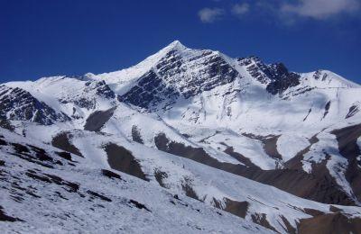Stok Kangri. Wyjazdy trekkingowe, górskie wyprawy