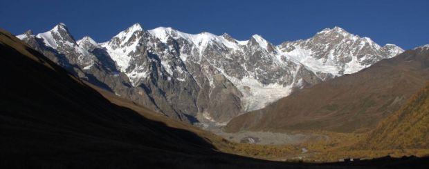 Trekking Kaukaz. Wyprawy górskie i trekkingowe z Exploruj