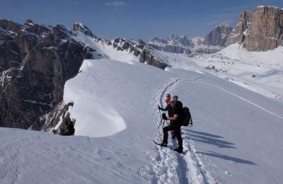 Dolomity - wyprawa w góry. Trekking w górach - Exploruj.pl