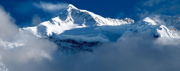 Annapurna trekking, trekking himalaje. Wyprawa w góry - Exploruj.pl