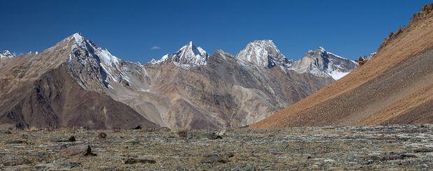 Samsara - Himalaje Ladakhu. Wyprawy górskie i trekkingowe