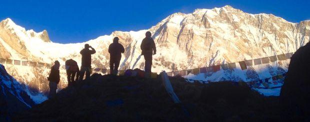 Trekking - wyjazdy w góry Himalaje z Exploruj