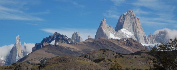 Patagonia - wyprawy z Exploruj.pl - biuro wycieczek górskich