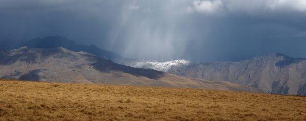 Trekking Kaukaz - Połoniny Tuszetii. Wyprawy w góry