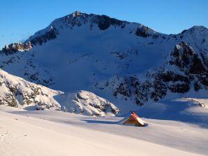 Góra Pirin w zimie - Bułgaria. Trekking wyprawy z Exploruj.pl
