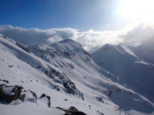 Góra Pirin w zimie - skitury. Wyjazdy trekkingowe