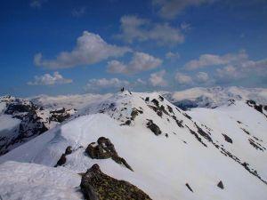 Pirin zimą. Wyprawa trekkingowa, wyprawa w góry