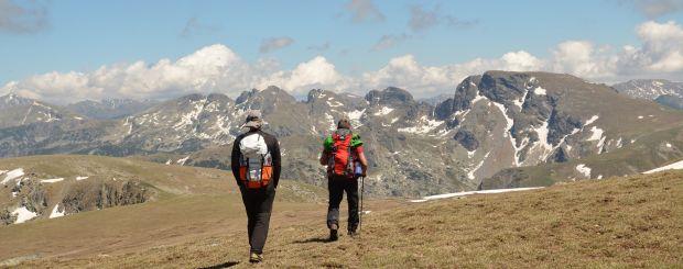 Riła i Pirin - góry Bułgarii. Wyprawa trekkingowa z Exploruj.pl