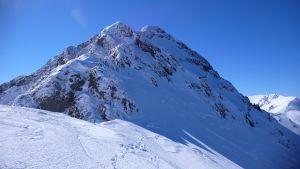 Rila - góra w Bułgarii zimą. Wyprawy trekkingowe