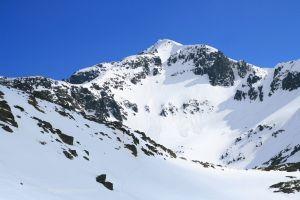 Góra Rila zimą. Wyprawy górskie i trekkingowe