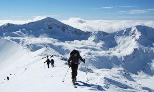 Ski-tour Bułgaria, Riła i Pirin. Wyprawa trekkingowa, wyprawa w góry