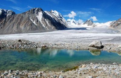 Góry Ałtaj. Wyprawy w góry, wyjazdy trekkingowe