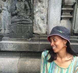 Ervanna Datta - team biurowy. Trekking dla początkujących - Exploruj