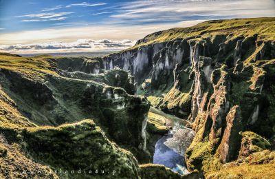Góry w Islandii. Trekkingi górskie, wyprawy górskie - Exploruj