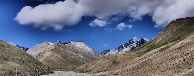 Stok Kangri - trekking w górach. Exploruj.pl