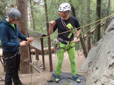 Szkolenia - trekking dla początkujących. Exploruj.pl