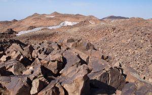 Szczyt Suphan. Exploruj - wyprawy górskie i trekkingowe