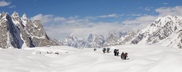 Trekking pod K2. Karakorum wyprawa - Exploruj.pl