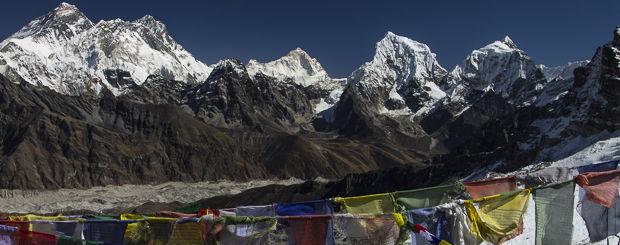 Szlak Himalaje - trekking Himalaje. Exploruj.pl