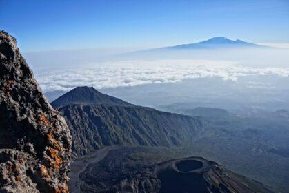 Kilimandżaro - góra kryjąca wiele ciekawostek
