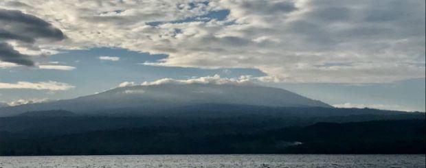 Tambora, góra tajemnic. Trekking na wulkanie w Indonezji